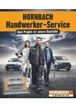 Hornbach flyer