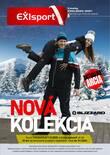 Exisport flyer - Košice, SKI and BIKE servis a požičovňa